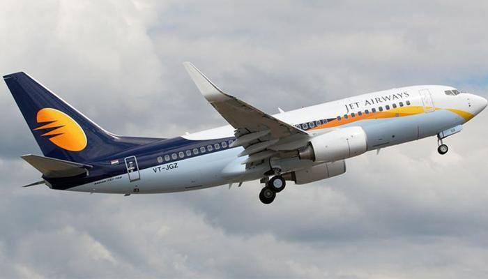 JetAirways-ல் டிக்கட் புக் செய்தால் மாருதி கார் இலவசம்!