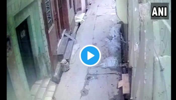 Video: பிறந்த குழந்தையை தெருவில் தூக்கி எறிந்த பெண்!