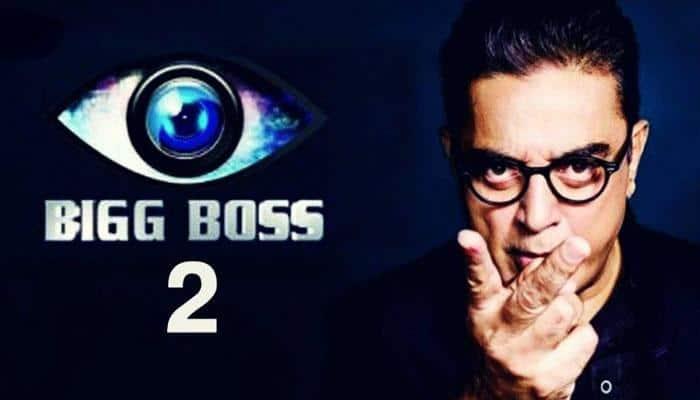 Bigg Boss 2! கலந்து கொள்ளும் பிரபலங்கள் பெயர் பட்டியல்!!