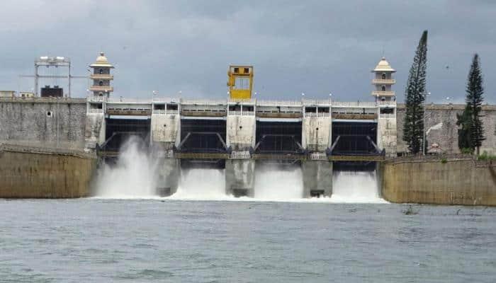 கபினி அணையில் இருந்து விநாடிக்கு 35,000 கன அடி நீர் திறப்பு