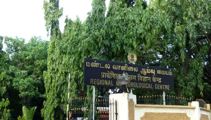 தமிழகம், புதுவை மீனவர்களுக்கு வானிலை ஆய்வு மையம் எச்சரிக்கை!!