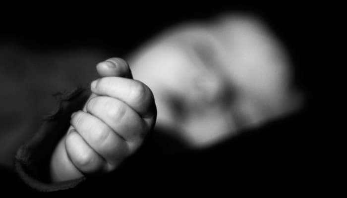 பிறந்து 6 நாள் ஆனா குழந்தையை கடத்திய மர்ம பெண்
