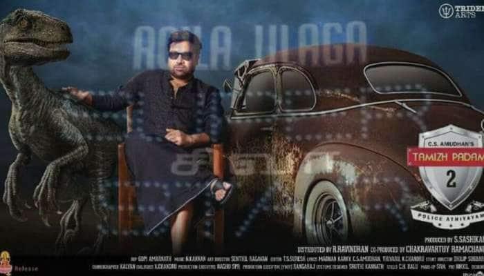 வெளியானது தமிழ்படம் 2! டிவிட்டர் திரைவிமர்சனம் இதோ!