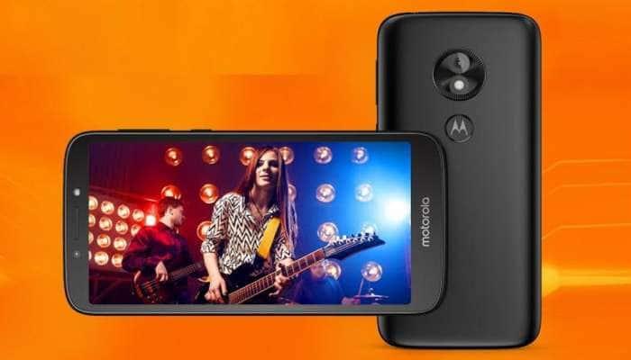 Motorola நிறுவனத்தில் முதல் Android Go மொபைல் வெளியானது!