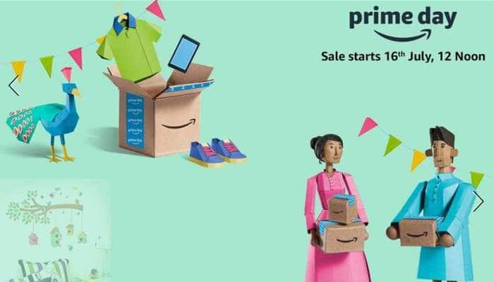 மீண்டும் வந்துவிட்டது Amazon Prime Day சலுகை விற்பனை!