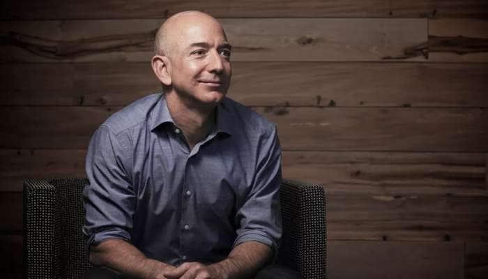 உலகின் கோடிஸ்வரர் பட்டியலில் Jeff Bezos-க்கு முதலிடம்!