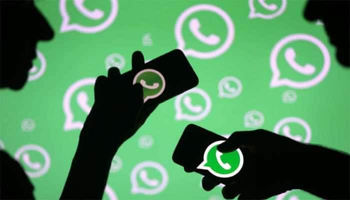 WhatsApp ஃபார்வர்டு செய்திகளை 5 முறைமட்டும் பயன்படுத்த அனுமதி!