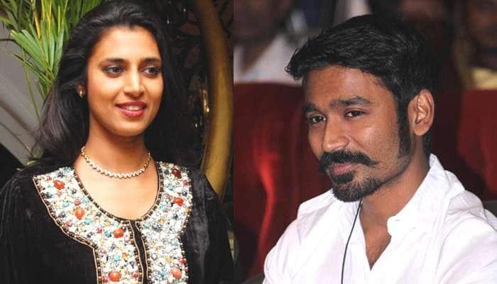 அடுத்த கமல் தனுஷ் தான் தனுஷேதான் -நடிகை கஸ்தூரி!