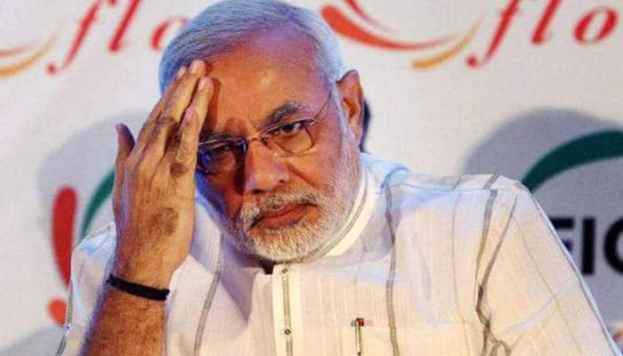 பிரதமர் நரேந்திர மோடி-க்கு சவால் விட்ட Hacker!