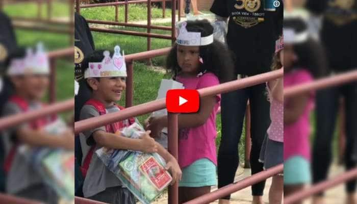 Video: 3 வயது குழந்தையின் முதல்நாள் பள்ளி அனுபவம்!