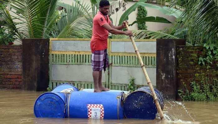 Kerala_Flood: நடிகர் கமல்ஹாசன் ரூ.25 லட்சம் நிதி!