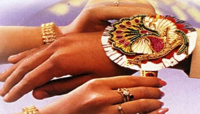 ரக்ஷா பந்தன்: பெண்களுக்கு சிறப்பு ரயில்கள் அறிவிப்பு  -முழுவிவரம்