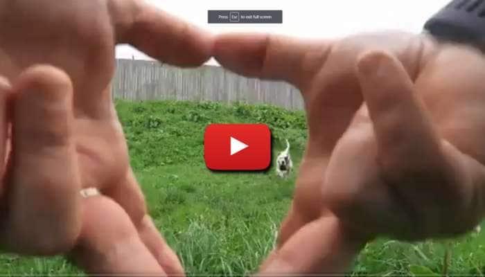 Viral Video: KikiChallenge-ஐ தொடர்ந்து வைரலாகும் ஸ்னூட் சவால்....!