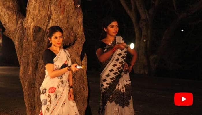 'டார்ச்லைட்' திரைப்படத்தின் 2 நிமிட Sneak Peek வீடியோ!