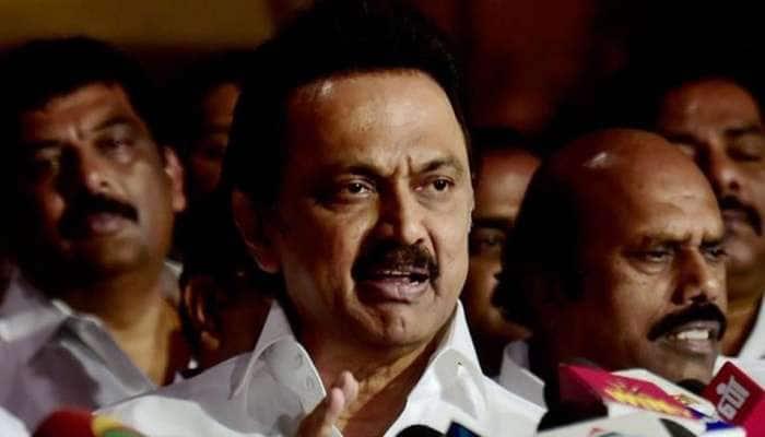 Sterlite ஆலையை திறக்க ADMK - BJP சேர்ந்து செயல்படுகிறது -ஸ்டாலின்