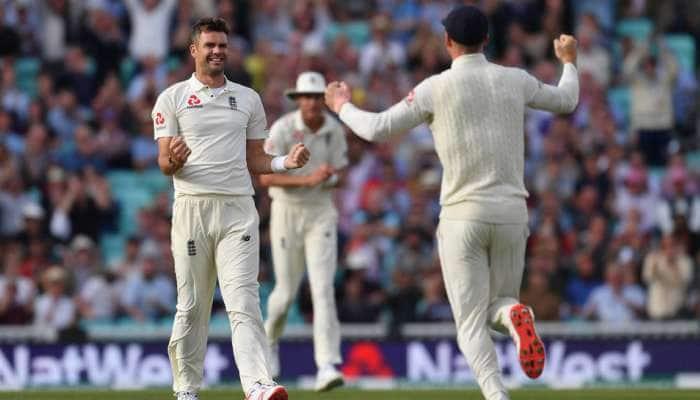 INDvENG 5th Test: இந்திய அணி கையில் 7 விக்கெட்; வெற்றி பெற தேவை 406 ரன்கள்
