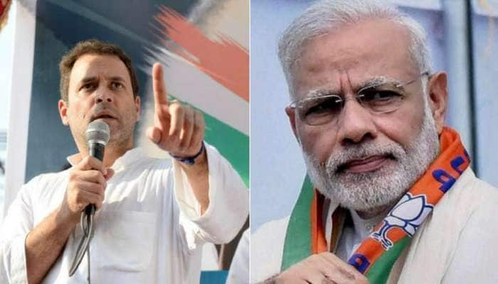 பெட்ரோல், டீசல் விலை உயர்வு: ட்விட்டரில் போர் நடத்திய BJP - காங்கிரஸ்..!