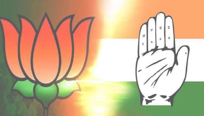 ரபேல் விவகாரத்தில் மாறி மாறி குற்றச்சாட்டும் தேசிய கட்சிகள்