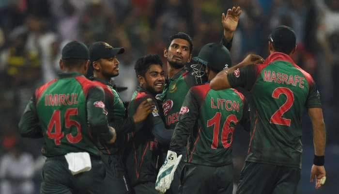 பாக்.,-க்கு டாடா காட்டி Final-க்கு முன்னேறியது வங்கதேசம்!