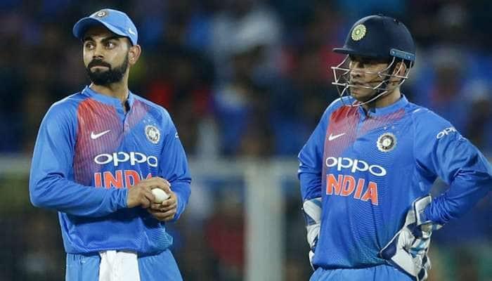 T20 தொடரில் இருந்து விராட் கோலி மற்றும் டோனி-க்கு ஓய்வு!