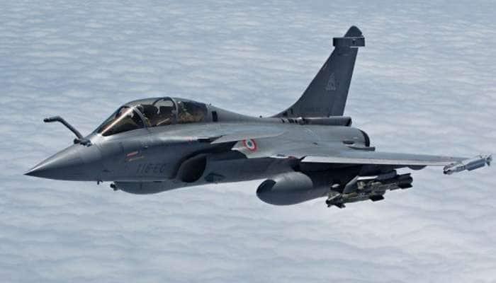Rafale jet deal: அறிக்கையை தாக்கல் செய்தது மத்திய அரசு!