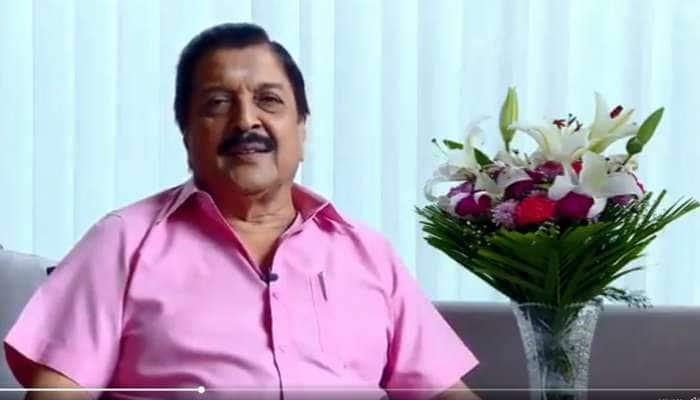 Video: செல்பி விவகாரத்தில் வருத்தம் தெரிவித்தார் சிவக்குமார்!