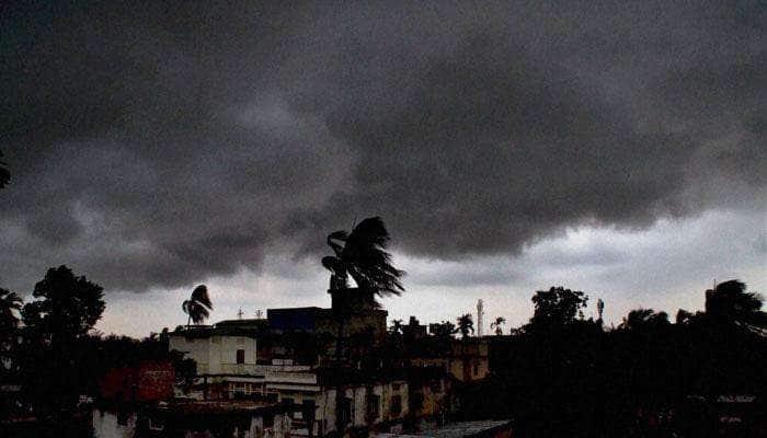 தென் மாவட்டங்களில் கனமழைக்கு வாய்ப்பு: சென்னை வானிலை மையம் தகவல்