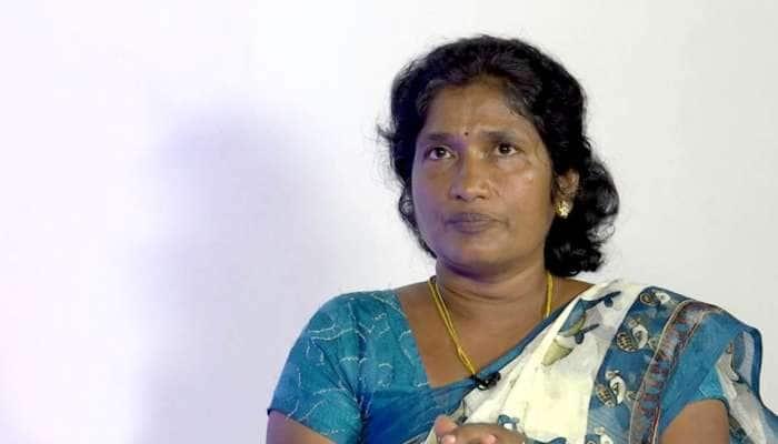 தமிழ் கூட்டமைப்பு நிபந்தனையுடன் ஆதரவு வழங்க வேண்டும் -அனந்தி சசிதரன்!