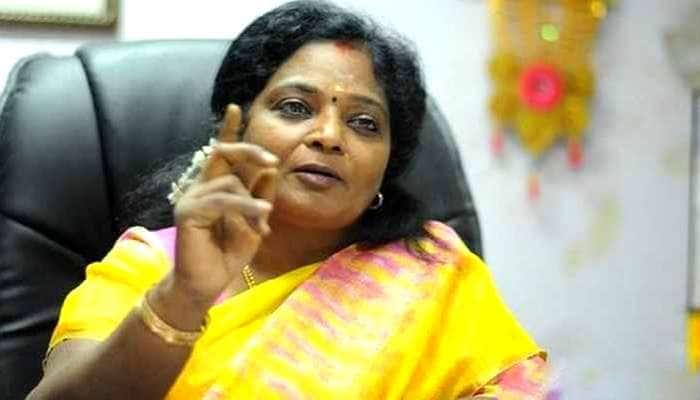 இலங்கை வாழ் தமிழர் நலனுக்காக BJP குரல்கொடுக்கும்: தமிழிசை