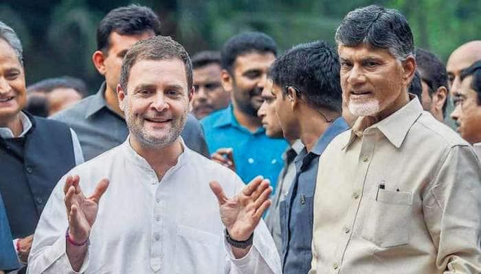 BJP-க்கு எதிரான கட்சிகளை ஒன்றாக திரட்ட புதிய உத்தி: நவ்.,22 ஆலோசனைக் கூட்டம்...