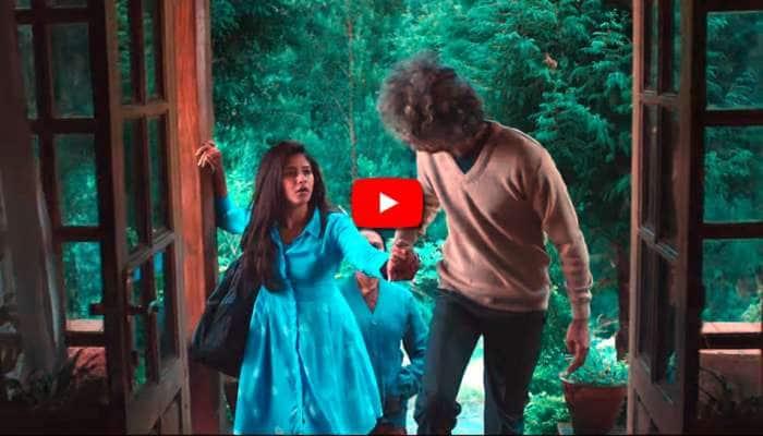 Lisaa திரைப்படத்தின் teaser-னை படக்குழுவினர் வெளியிட்டனர்!