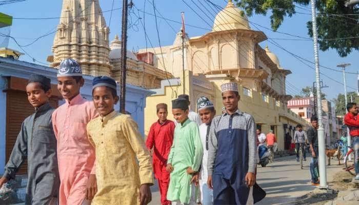 அயோத்தி நோக்கி பிரமாண்ட பேரணி: 144 தடை விதித்து UP உத்தரவு....