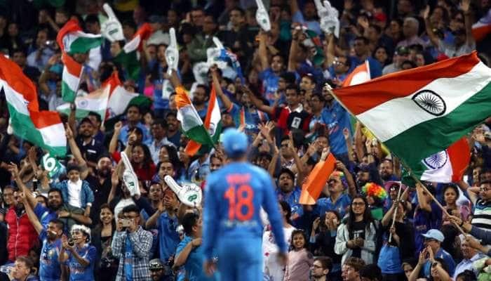 INDvsAUS: பரபரப்பான ஆட்டத்தில் இந்தியா திரில் வெற்றி!
