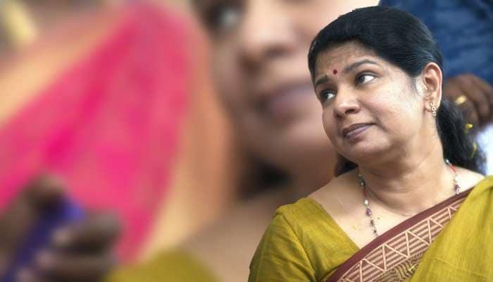 புயலால் பாதித்த இடங்களை அரசு முழுவதுமாக ஆய்வு செய்யவில்லை: கனிமொழி