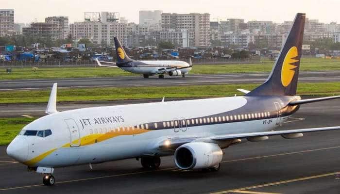 Jet Airways விமானம் ரத்தான விவகாரம்... விமானிகள் தான் காரணமா
