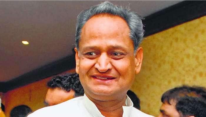 ராஜஸ்தான் மாநிலத்தின் முதலமைச்சராக அசோக் கெலாட் நியமனம்