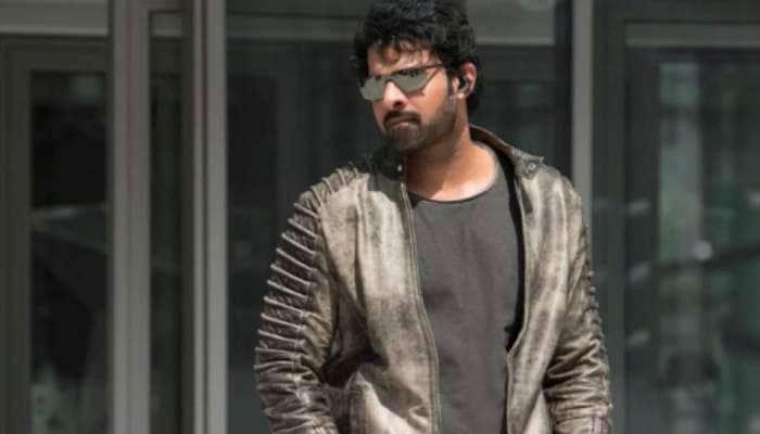 வெளியானது பிரமாண்டமாக உருவாகும் 'சாஹோ' திரைப்படத்தின் ரிலீஸ் தேதி