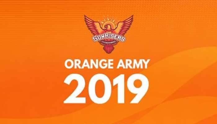 ஐபிஎல் 2019: ஐதராபாத் சன் ரைசர்ஸ் அணியில் இடம் பெற்ற வீரர்கள் விவரம்?
