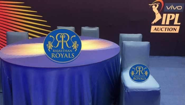 ஐபிஎல் 2019: ராஜஸ்தான் ராயல்ஸ் அணியில் இடம் பெற்ற வீரர்கள் விவரம்?