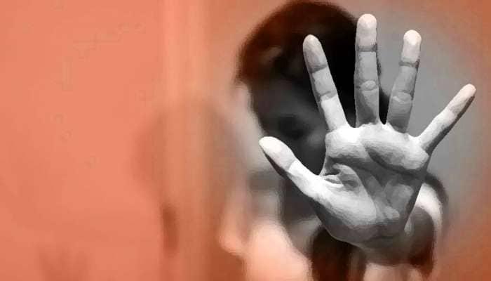 48-வயது இளம்பெண்னை பலாத்காரம் செய்த வாலிபருக்கு வலைவீச்சு!