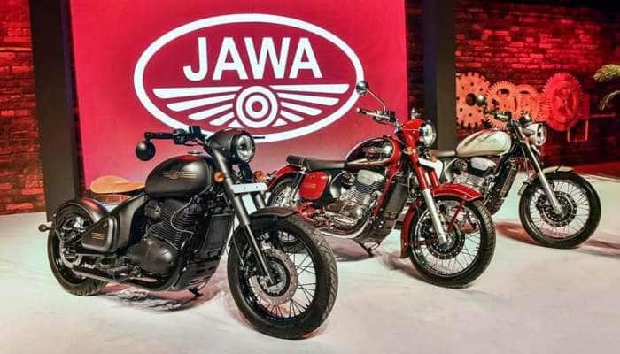 Jawa Motorcycle இந்தியாவில் தனது விற்பனையினை நிறுத்தியது!