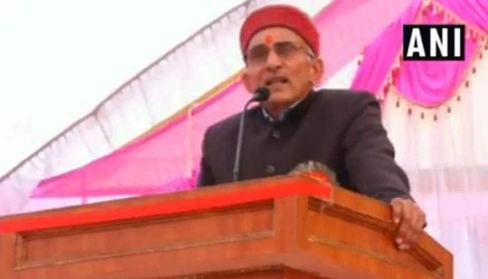 பல்கலை., VC 'கொலை' கருத்துக்கு விளக்கம் தர வேண்டும்: ஆதித்யநாத் Govt
