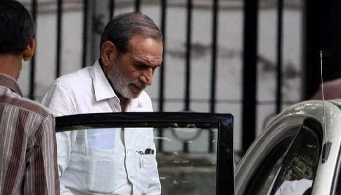 சீக்கிய கலவரம்(1984) வழக்கில் சஜ்ஜன் குமார் சரண் அடைந்தார்!