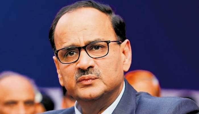 மீண்டும் CBI இயக்குநர் பதவில் இருந்து அலோக் வர்மா அதிரடி நீக்கம்...