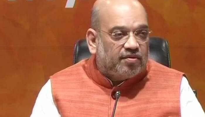 பாஜக தலைவர் அமித் ஷா எய்ம்ஸ்-லிருந்து டிஸ்சார்ஜ்!!