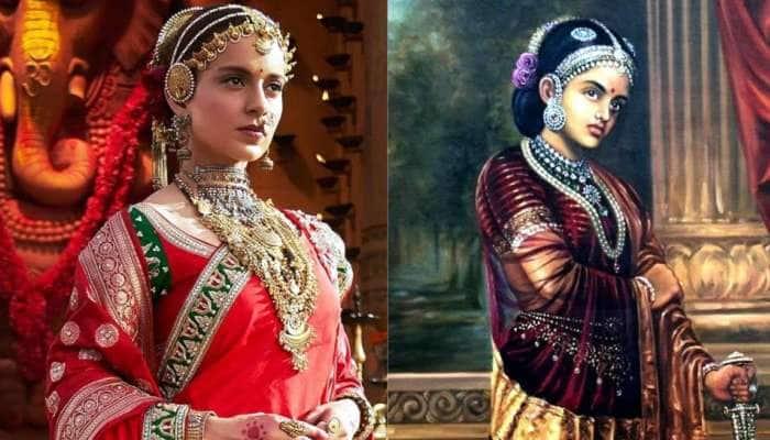 இந்திய சுதந்திரத்திற்கு ஜான்சி ராணி கொடுத்து முதல் குரல்...