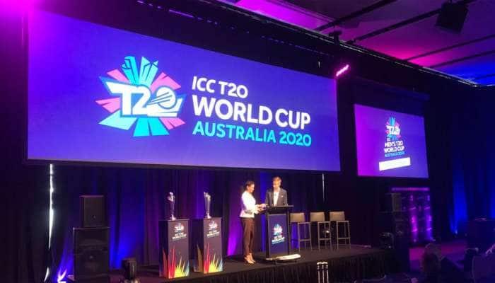 t20 உலகக்கோப்பை 2020: வெவ்வேறு பிரிவில் இந்தியா-பாகிஸ்தான்!