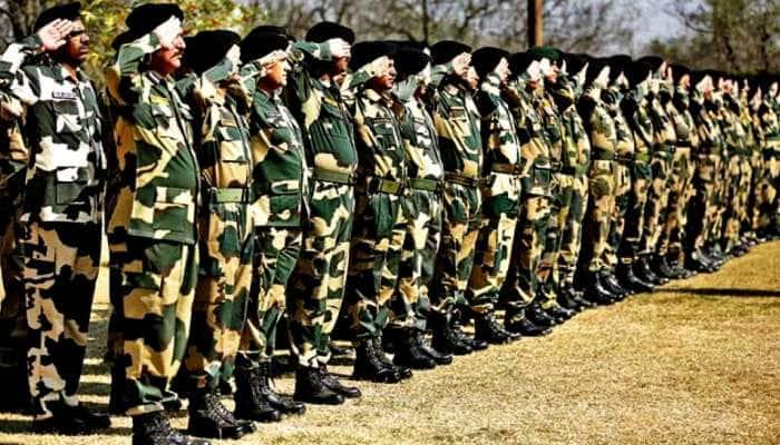BSF-ல் வேலை வாய்ப்பு: ஆண், பெண் இருவருக்குமான காலி பணியிடங்கள் 1750...