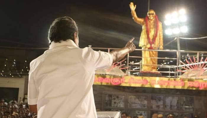 பிரதமர் மோடியின் தாரகமந்திரம் தவறான தகவல், பொய்ப் பிரசாரம் மட்டுமே: ஸ்டாலின் அட்டாக்