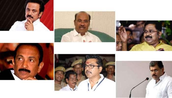 மத்திய பட்ஜெட்டு: அரசியல் கட்சி தலைவர்கள் கருத்து!!